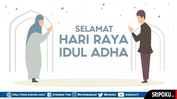 20 Pantun Spesial Ucapan Selamat Hari Raya Idul Adha, Cocok Dijadikan Status WhatsApp, FB & IG