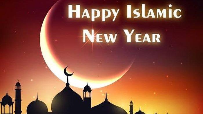 Ucapan Tahun Baru Islam 1 Muharram 1443 Hijriyah