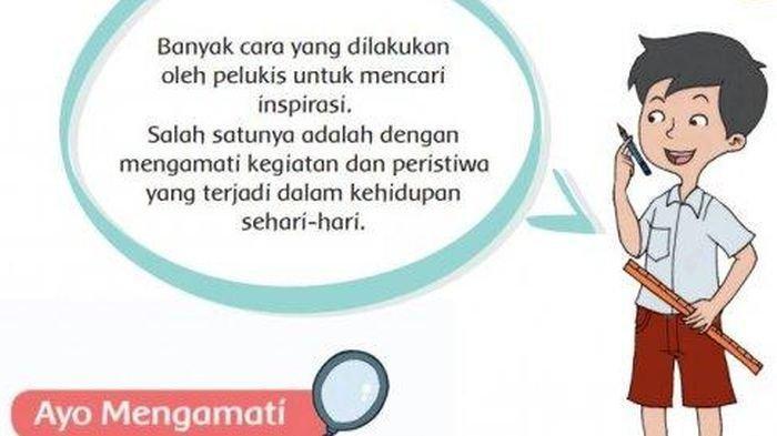 Kunci Jawaban Kelas 3 Tema 5 Halaman 208 dan 209 Untuk SD/MI, Subtema 4 Pembelajaran 4
