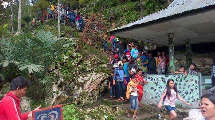 Inilah 5 Mitos Tempat Wisata di Indonesia, Jangan Nekat Dilanggar: Hukumannya Dibalik Jeruji Besi