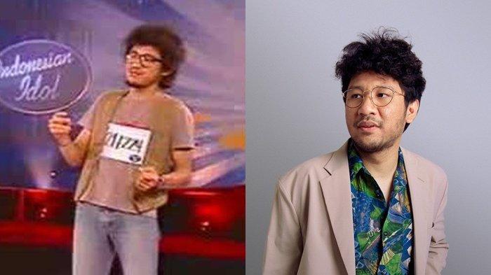 Kunto Aji Indonesian Idol