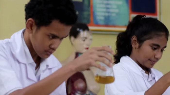 16.000 Sekolah di Indonesia Terapkan Kurikulum 2013