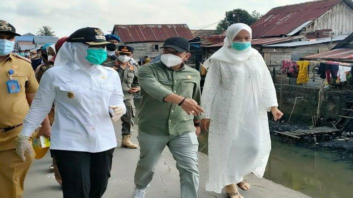Penataan Kawasan Kumuh di Palembang Kelurahan 3-4 Ulu Salah Satu Target, Program Kawasan Tanpa Kumuh