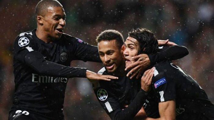 Hujan Gol Babak Kedua, Prancis Masih Unggul 4-2