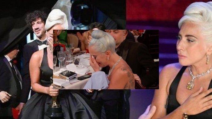 TAK Bisa Melawan Lagi, Lady Gaga Terpaksa Tanggalkan Busana: Dirudapaksa Produser Musik di Studio