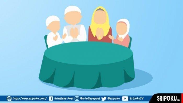 Bacaan Lafadz Niat Sahur Ramadan 2020 / 1441 Hijriah, Dilengkapi dengan Latin dan Terjemahan!