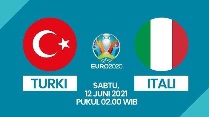 Prakiraan Formasi & Prediksi Turki Vs Italia Grup A Euro 2020, Ujian Sesungguhnya Coach Senol Gunes