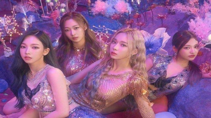 Profil 4 Member Aespa, Idol Rookie yang Curi Perhatian, Besutan SM Entertainment