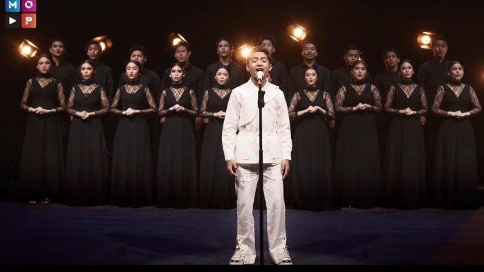 Lagu Bulan Bintang - Betrand Peto Putra Onsu