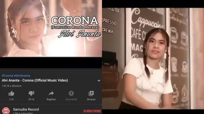 Janda Merana Jadi Tema Virus Corona Dibuat Lagu Versi Dangdut Koplo Video Klip Lenyap Dan Dihujat Sriwijaya Post