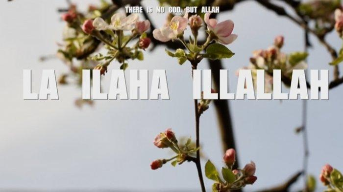 Download Lagu Laa Ilaha Illallah - Nadeem Mohammed, Lagu Religi Nasyid Paling Merdu Bikin Hati Adem