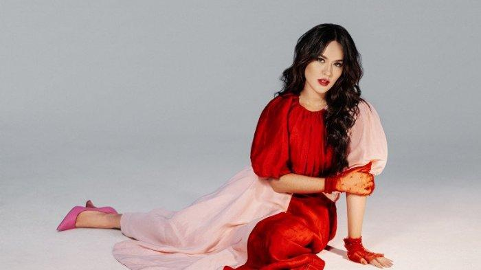 Raisa Andriana Rilis Lagu Tentang Dirimu, Single Terbaru yang Ditulis Sendiri, Berikut Lirik Lagunya