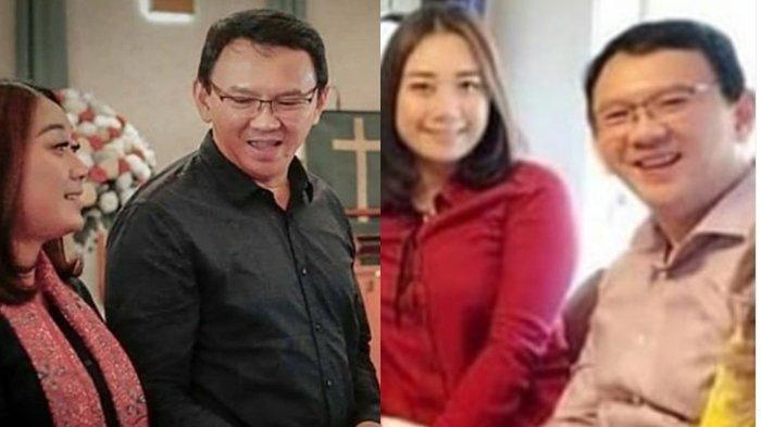 Ahok Bongkar Perlakuan Veronica Tan hingga tak Mau Komunikasi dengan Eks Istri & Alasan Nikahi Puput