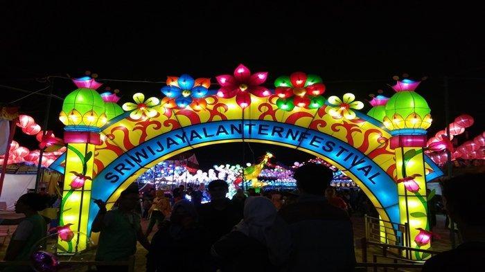 Festival 10000 Lampion di Sekolah Maitreyawira Mendekati Akhir, Tambah Meriah Mendekati Cap Go Meh
