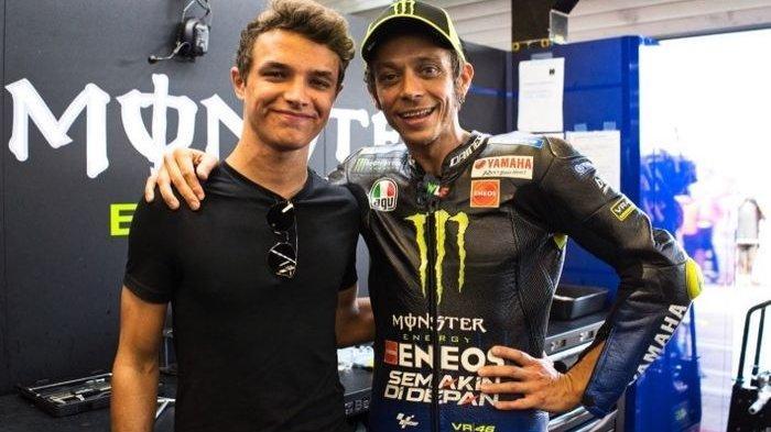 Valentino Rossi Dinilai Sudah Mulai Kehilangan Hasrat Membalap