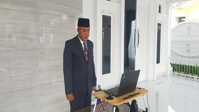 Daftar Kepala Dinas di Pemkot Palembang yang Dilantik Walikota Harnojoyo, Ada Isnaini & Agus Rizal
