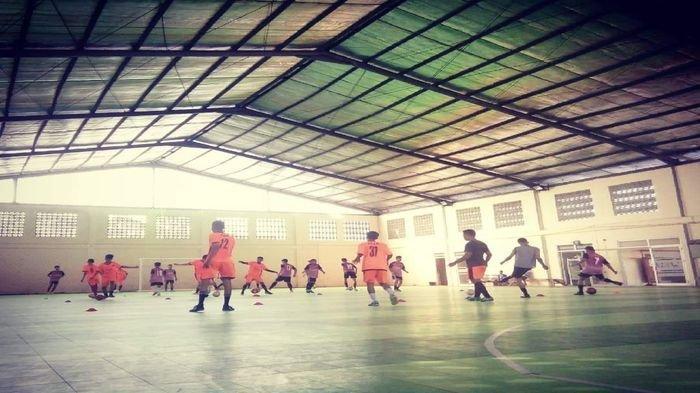 Main Futsal di Tengah Covid-19 Picu Jaga Imun Tubuh Berikut 3 Lokasi Lapangan Futsal Di Lubuklinggau