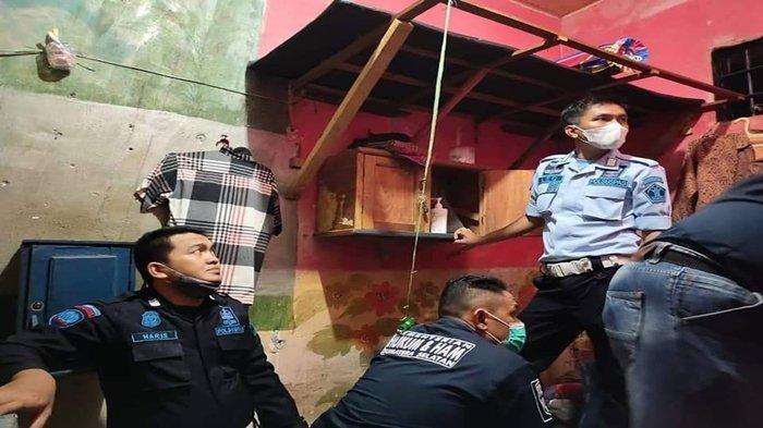 Lapas Tangerang Kebakaran, Lapas Lubuklinggau Bisa Saja Berakhir Sama: Sudah Berdiri Sejak 1982