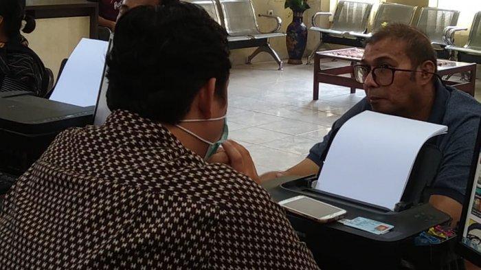 Dikeroyok Pasca Dirikan Pagar di Halaman Sendiri, Ternyata Pelaku Ingkar Janji