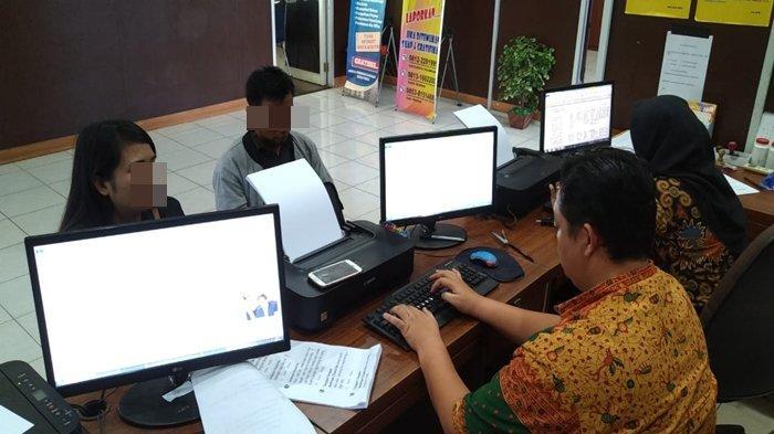 Disebut Seorang PSK Via Facebook, Perempuan di Sukarami Palembang Ini Bikin Laporan ke Polisi