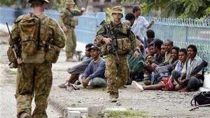 DITEMUKAN 72 Mayat Kuburan Masal di Istana Pemerintah: Polisi Timor Leste Kaget Bukan Warga Mereka