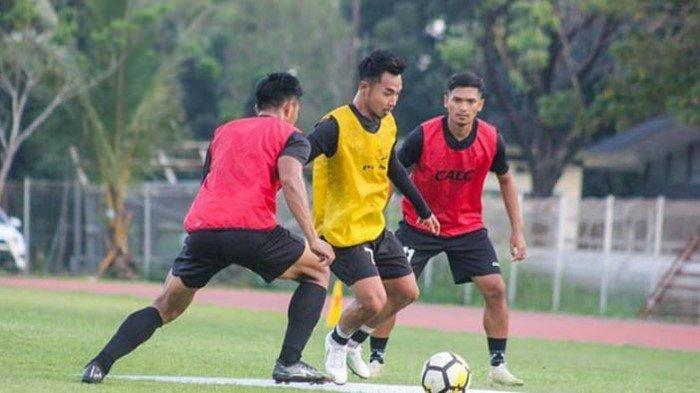 Masih Rahasikan Datangkan Empat Pemain Lagi,Nil Maizar Siapkan Opsi Pemain Trial Sriwijaya FC