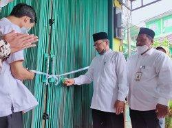 LazisMu Palembang Lauching Kantor Layanan Induk dan 12 Cabang.