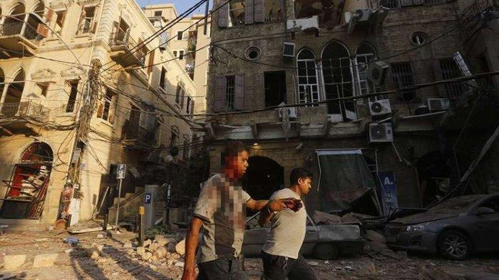 Terungkap Sejumlah Persoalan Domestik Lebanon Setelah Ledakan di Beirut