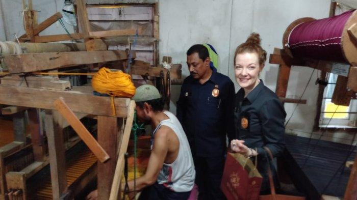 Peserta Negara Sahabat PPRA LIX Lemhanas RI Kunjungi Palembang, Berikut Lokasi yang Dikunjungi