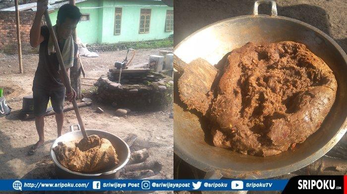 LEMPOK Durian Makanan yang Wajib Dicicipi saat ke Kabupaten Empat Lawang, Begini Cara Pembuatannya!