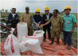Wujudkan Hutan Lestari  Melalui Program Desa Makmur Peduli Api (DMPA)