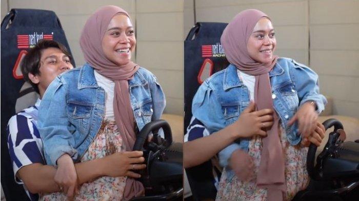 Serasa Dunia Milik Berdua, Lesti Kejora Pamerkan Foto Berbulan Madu di Lembang dengan Rizky Billar
