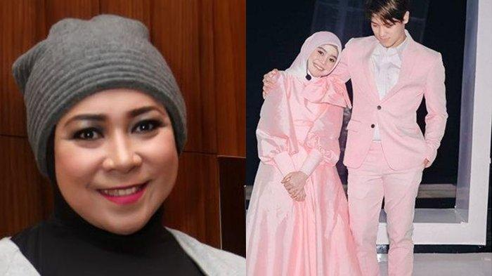 Cintanya Bersemi, Bukti Lesty Kejora & Rizky Billar Bakal Menikah Diungkap, Melly Goeslaw Beri Kode