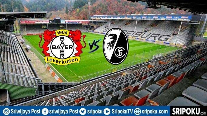 Bayer Leverkusen Vs SC Freiburg, Laga Pelampiasan Bagi Tim Arahan Peter Bosz