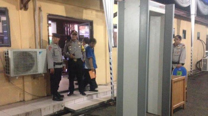Kepolisian Sediakan Metal Detector Pada Debat Publik PIlkada Muba