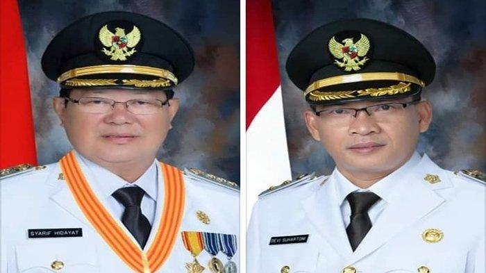 Syarif Hidayat Hampir 4 Miliar Devi 58 M Lebih, Kekayaan Calon Bupati Muratara Berdasarkan LHKPN