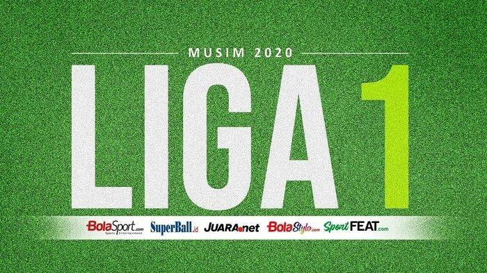 Bukan Dari Persija Predikat Pencetak Gol Terbanyak Sementara di Liga 1 Indonesia