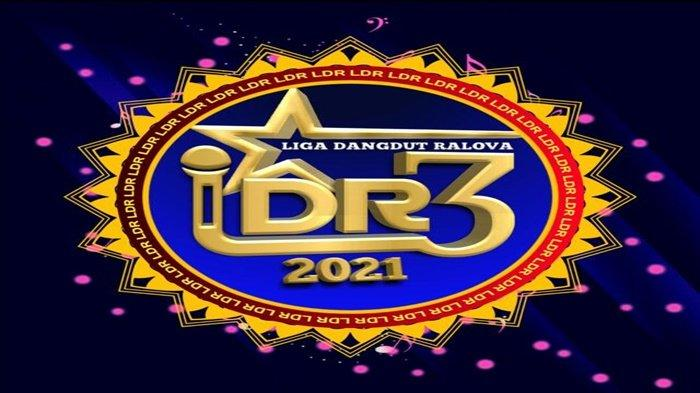 Liga Dangdut Ralova 2021