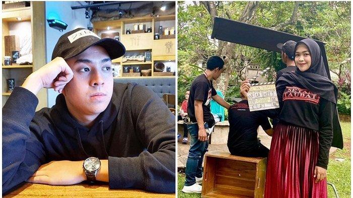 Jerome Polin Beri Sindiran Menohok, Geram Lihat Ria Ricis Nekat Syuting di Tengah Virus Corona!