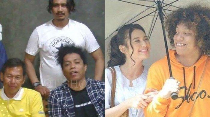 Lika Liku Kisah Cintanya yang Penuh Drama, Akhirnya Arie Kriting Bertemu Keluarga Indah, Direstui?