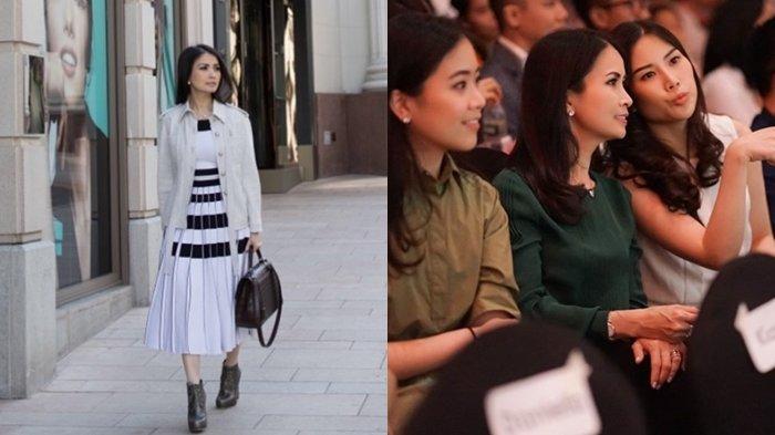 Wanita Terkaya di Indonesia Ini tak Wajibkan Menantunya Kalangan Konglomerat, Cuma Minta 2 Syarat!