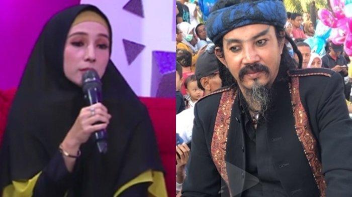 8 Tahun Jadi Istri Kedua, Begini Awal Mula Pertemuan Benazir Endang dan Limbad, Kenalan Cuma 3 Bulan