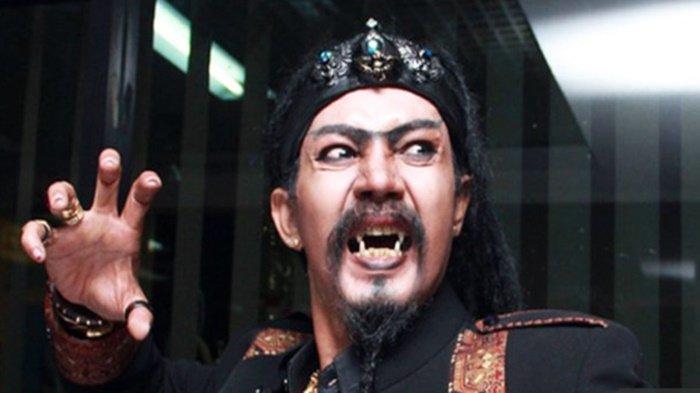 Terungkap 2 Momen Ini Buktikan Master Limbad tak Bisu, Ternyata Suara Aslinya Bikin Netizen Takjub!