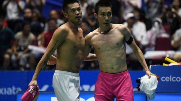 Thailand Masters 2019 - Tuan Rumah dan China Sudah Amankan Satu Tempat di Laga Puncak