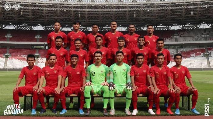 Sumbang Satu Gol Kemenangan Timnas Indonesia U-19, Supriadi Singgung Kerja Keras Seluruh Pemain