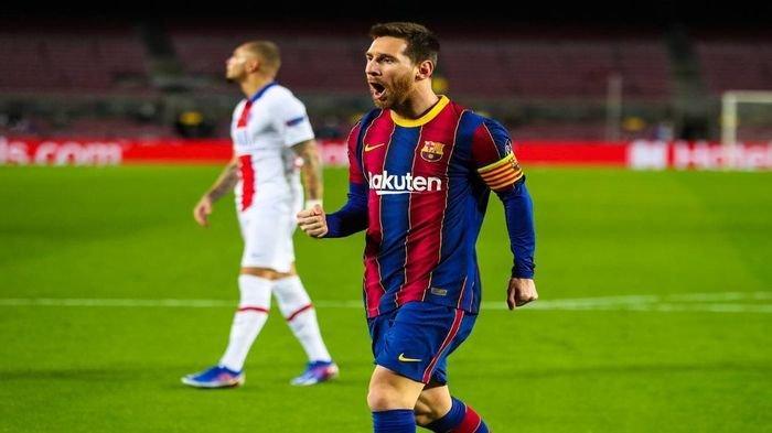 Daftar Pemain Bintang Habis Kontrak Musim Ini, Ada Lionel Messi, David Alaba, Hingga Sergio Ramos