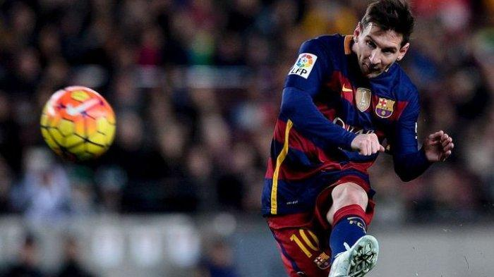 Absen Tiga Bulan, Messi Kembali bersama Timnas Argentina Hadapi Brasil