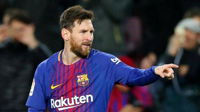Pemain Manchester City Ini Memprediksi Karier Lionel Messi Berakhir di Barcelona, Berikut Alasannya