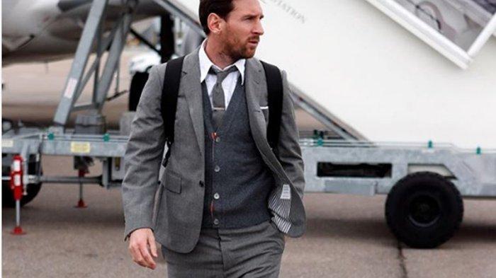 Nasib Lionel Messi, Sudah Nganggur Hadapi Ancaman Bom: Sampai Batal Liburan Usai Copa America 2021