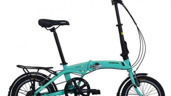 Stok Sepeda Banyak, Harga Turun